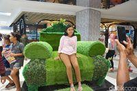Trans Studio Mall di Bali Resmi Dibuka, Pengunjung Antusias