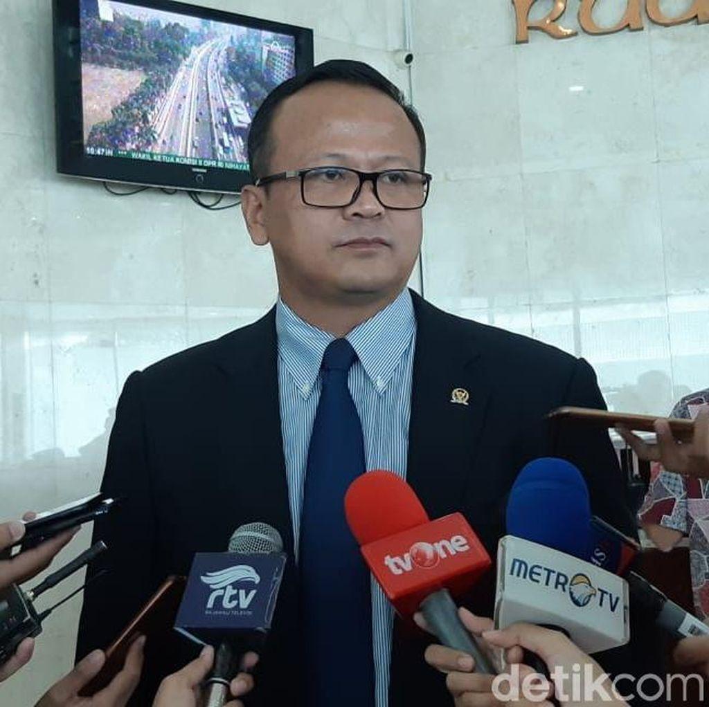 Soal Polemik Reklamasi Teluk Benoa, Edhy Prabowo: Akan Saya Lihat