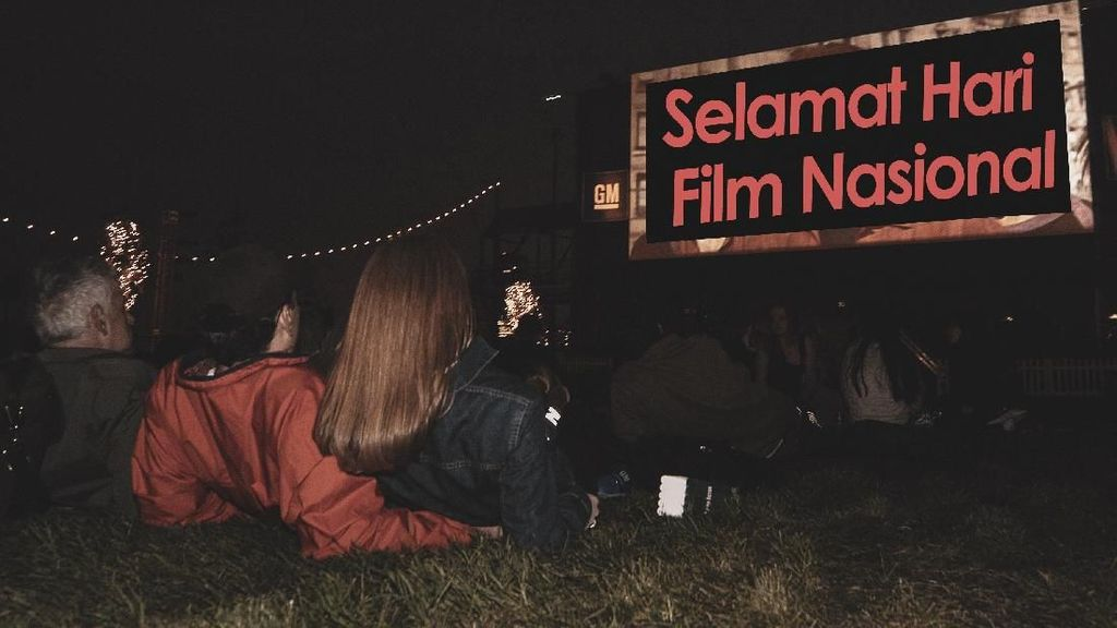 10 Film Lokal yang Sedang Nge-Tren di Pencarian Google