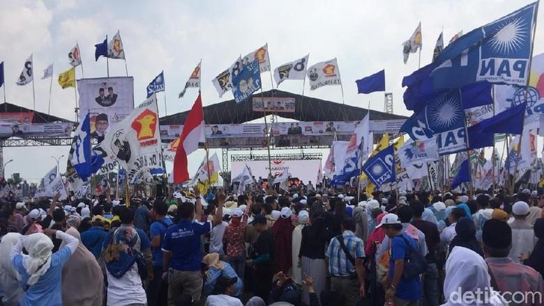 Zulkifli di Kampanye Prabowo: Kita Ngomong Doang Kena, Sana Nggak Diapa-Apain