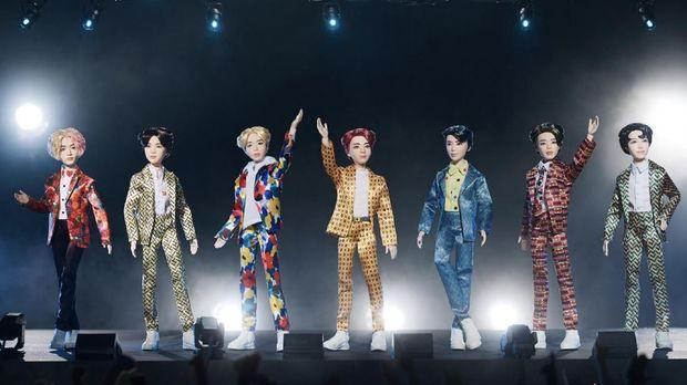 Tokopedia Sampai Dior, Ini Brand yang Jadikan BTS Ambassador!