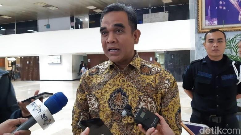 Prabowo Bertemu Ketum Parpol KIK, Gerindra Tegaskan Bukan atas Saran Jokowi
