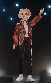 Mattel Rilis Barbie BTS, Fans Senang Tapi Juga Ketakutan