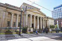 Manchester Art Gallery (iStock)