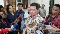 Prabowo Diminta Pulangkan Habib Rizieq, Gerindra: Bukan Tugas Menhan