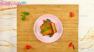 Resep Crackers Tape Keju, Camilan Gurih Asam Manis