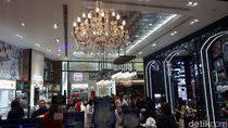 Brand Kosmetik Kiehls Buka Toko Terbesar se-Asia Pasifik di Indonesia