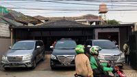 Tim KPK Geledah Lokasi Bowo Simpan Amplop 'Serangan Fajar'