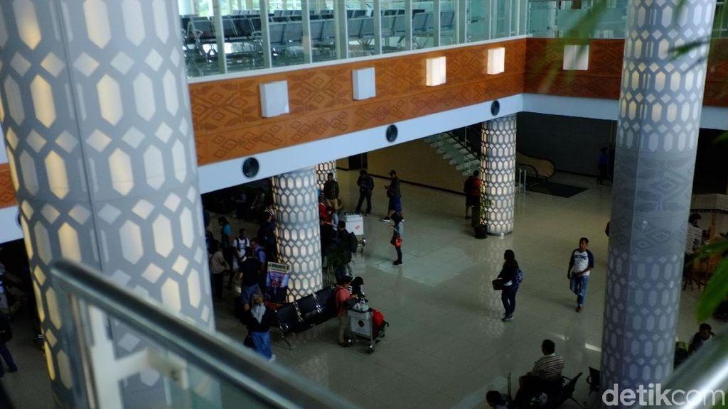 Kapan Changi Mulai Operasikan Bandara Komodo?
