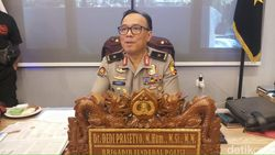 Polisi Anggap Cerita Versi Netizen di Kasus Audrey Berbahaya