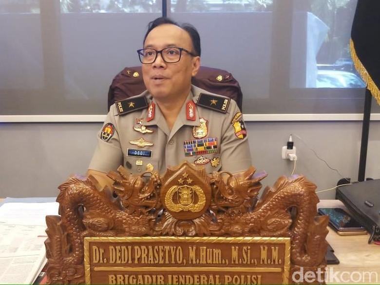 Ketua Tim Siber BPN Prabowo Disebut Terancam, Polri: Laporkan dengan Bukti