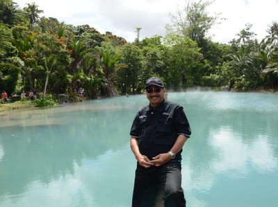 Menpar Jamin Pariwisata Indonesia Ramah Lingkungan
