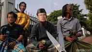 Aksi Sunat Massal Napi Koruptor Bentuk Protes ke MA