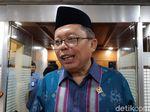 Anggota Komisi III Minta Pansel Perhatikan Tiga Aspek dalam Seleksi Capim KPK
