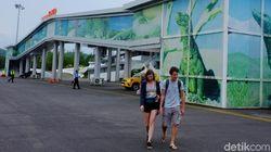 Changi Akan Kelola Bandara Komodo Selama 25 Tahun