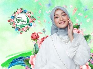Hari Ini Terakhir Daftar Audisi Online Sunsilk Hijab Hunt 2019