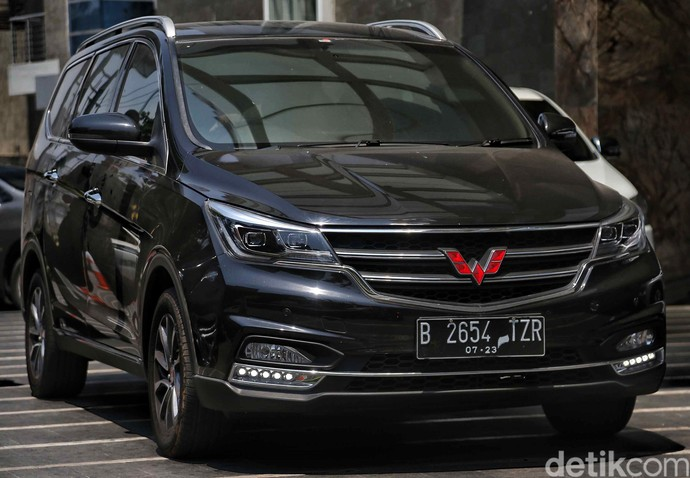 MPV Elegan China