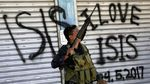 Taliban Sesumbar Afghanistan Bebas dari ISIS dan Al-Qaeda