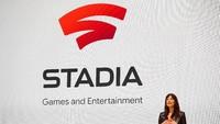 Google Stadia Janjikan 120 Game Baru di 2020