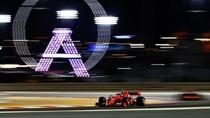 Charles Leclerc Rebut Pole GP Bahrain!