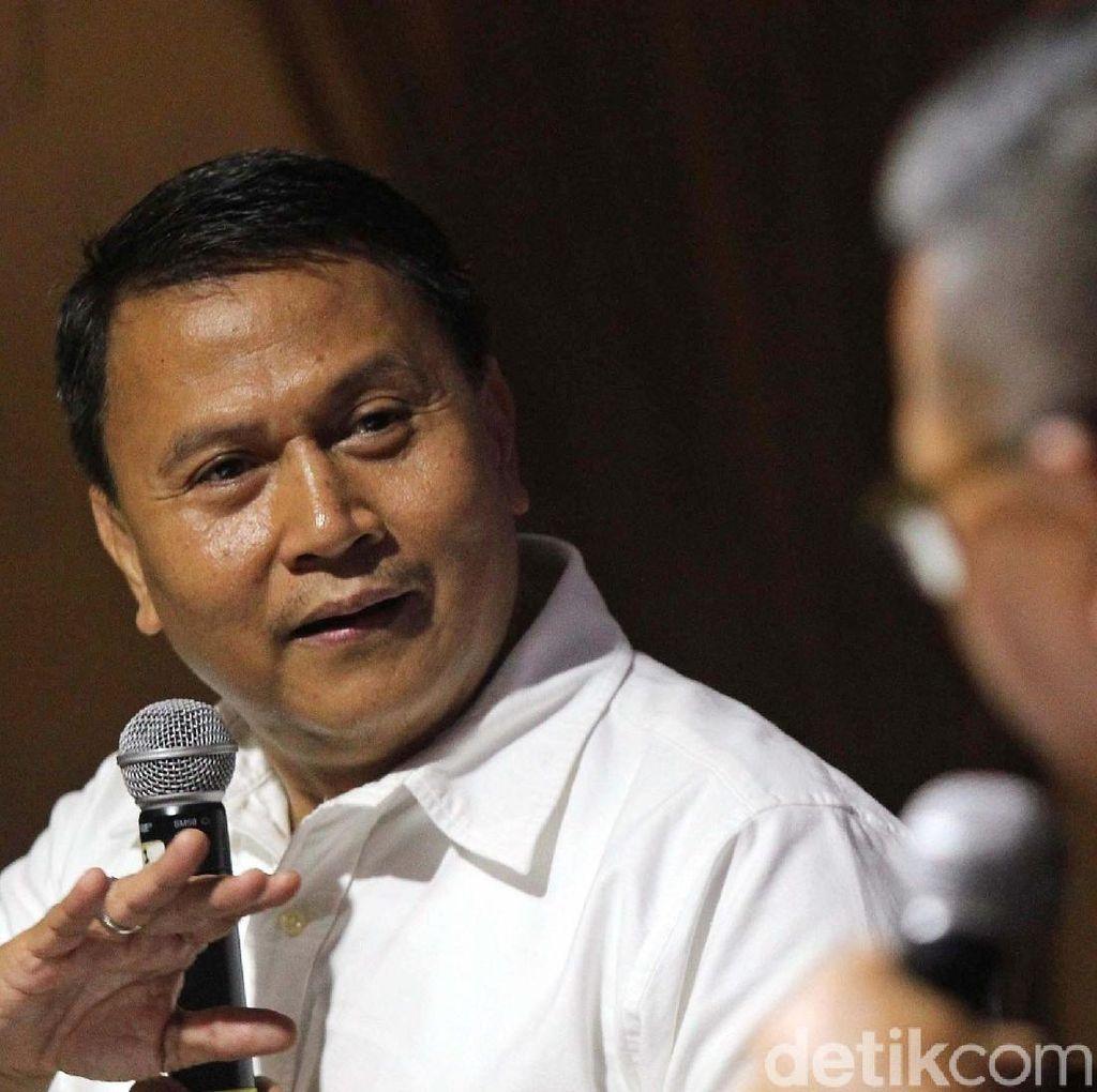 Tegaskan Tak Ada Dramatisasi, BPN Prabowo: Yang Ada Tanggapan Proporsional