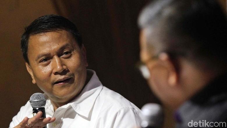 PKS: Wajar JK Khawatir, Amendemen UUD Ibarat Buka Kotak Pandora