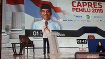 Jawab Keraguan Prabowo, Jokowi: Anggaran Kemenhan Rp 107 T