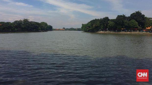 Menyambangi Situ di Selatan Jakarta [EBG]