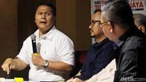 Jokowi Ungkap Alasan Ingin Bertemu Prabowo, BPN: Tak Reduksi Proses di MK