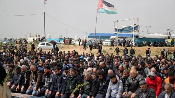 Bangladesh, Palestina, Ethiopia menduduki posisi ke-81 paspor terlemah (Reuters)