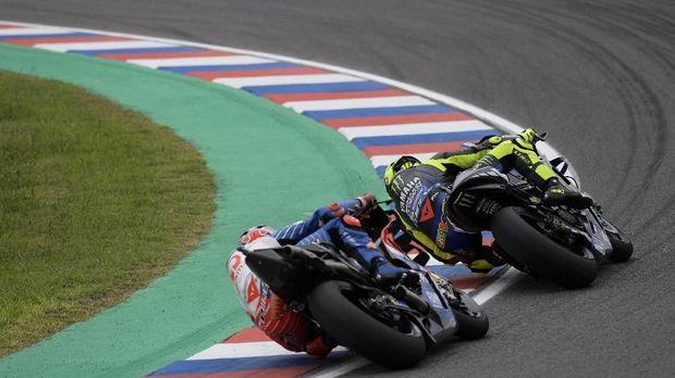 Jack Miller terus menunjukkan penampilan konsisten di latihan bebas MotoGP Argentina 2019.