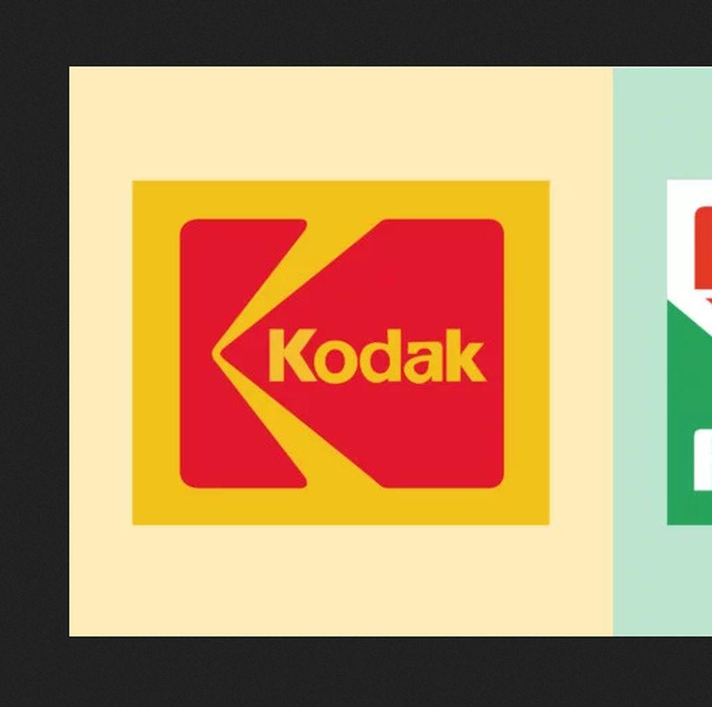 Kisah Kodak vs Fujifilm di Masa Lalu