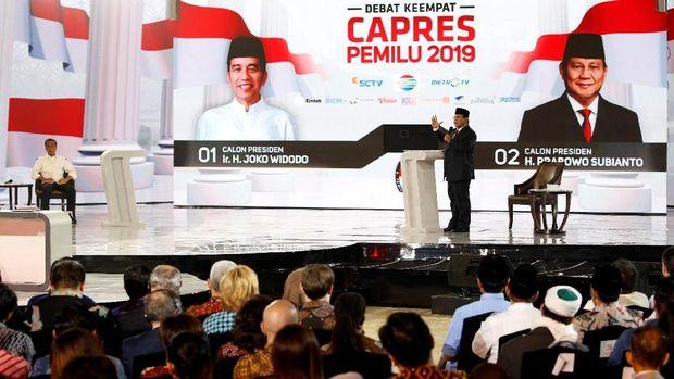 Tax Ratio Tinggi, Dejavu Politik Dua Capres