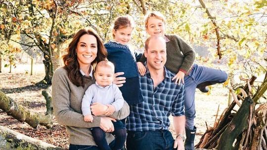 Ultah Pernikahan ke-8, Lihat Lagi Mesranya Kate Middleton dan Pangeran William