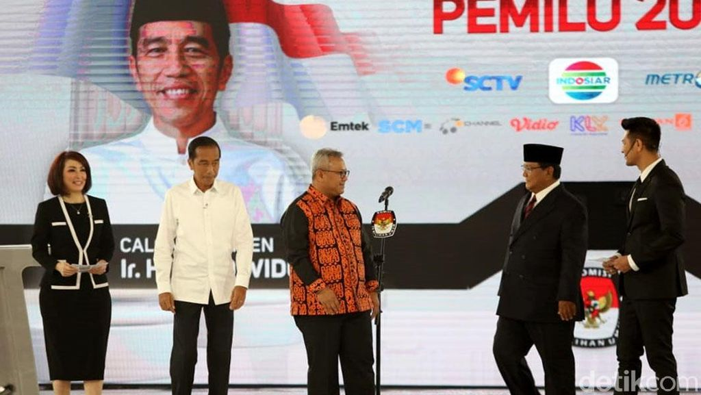 Jokowi: Anggaran Kemenhan Rp 107 T, Prabowo Bandingkan Singapura