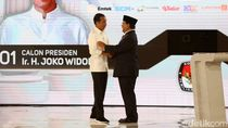 Ditantang Kubu Jokowi Buka Data Klaim, Dijawab BPN Prabowo soal Saksi