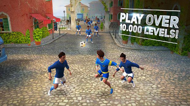 10 Game Trending di Google Play Store Saat Ini, Sudah Jajal?