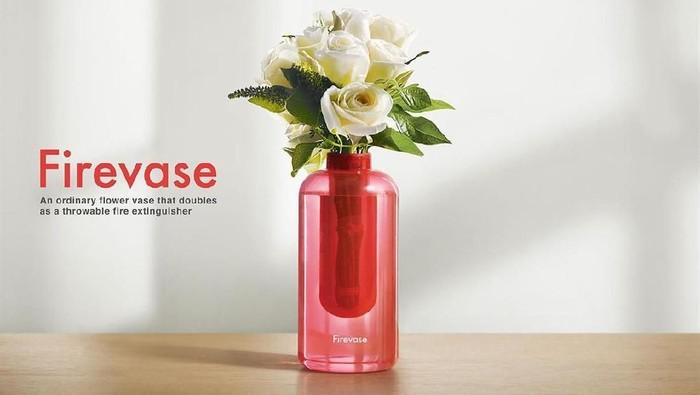 100 Gambar Vas Bunga Terlihat Keren