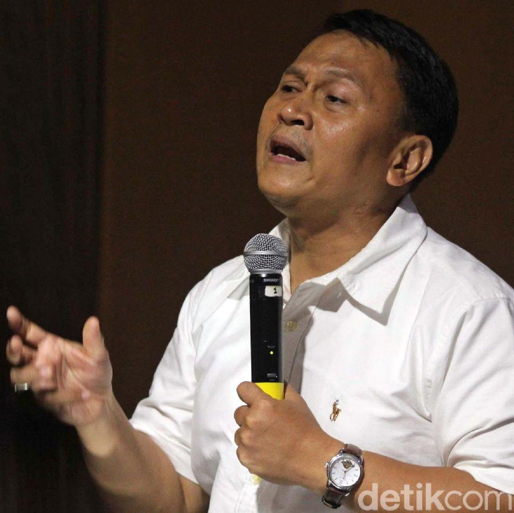 BPN: Sebaiknya Tidak Ada Aksi untuk Pendukung Prabowo di MK