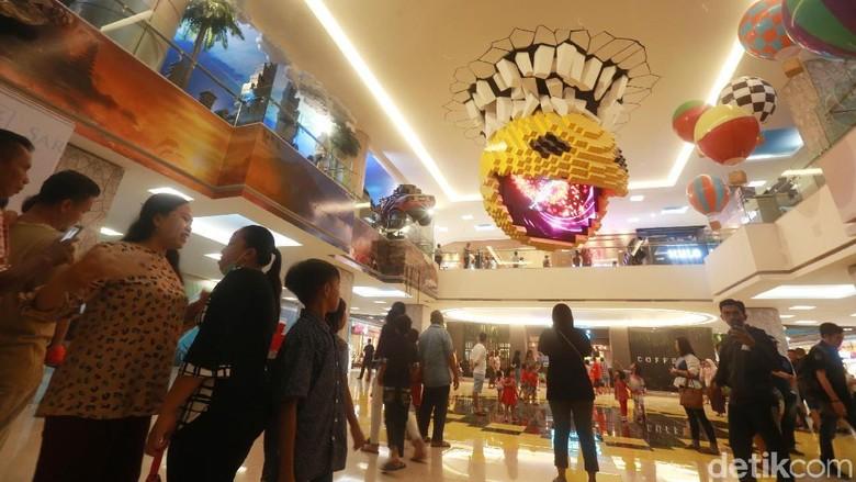 Foto: Trans Studio Mall Bali (Ari Saputra/detikcom)