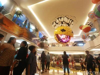 Ini Nih Destinasi Wisata Belanja Baru di Bali