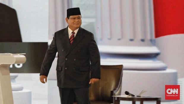TNI Bantah Tiga Sukhoi Halangi Pesawat Prabowo Saat Kampanye