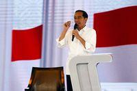 Di Media Asing, Jokowi Disebut Akan Menangkan Pilpres 2019