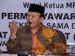 Jokowi-Zulkifli Berbincang, PKS: Bukan Urusan Pribadi, Tetap di Koalisi