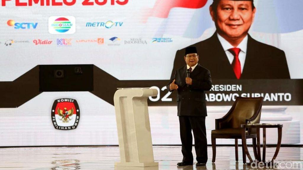 Prabowo Sebut Anggaran Kemenhan Hanya 5% dari APBN, Benarkah?