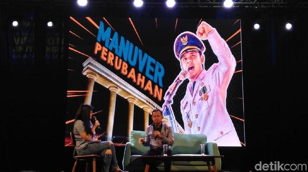 Bima Arya Ungkap Genjot Pendapatan hingga Kurangi Kemiskinan Bogor