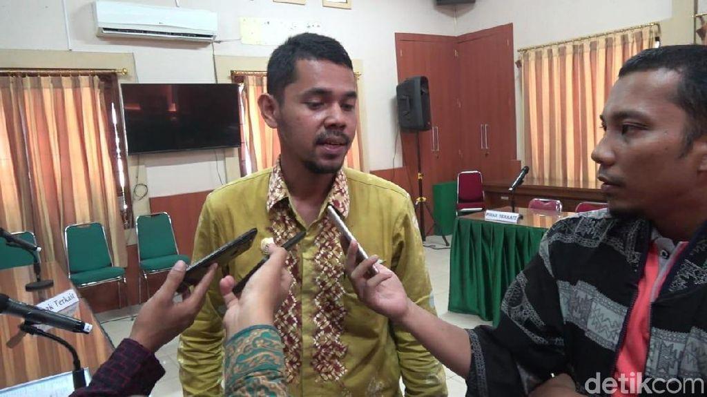 Ketua KPU Pariaman Dipecat karena Makan Bareng Dahnil, Ini Pertimbangan DKPP