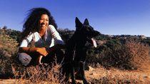 Sosok Aoki, Putri Kimora Lee Simmons yang Diterima Masuk Harvard di Usia 16