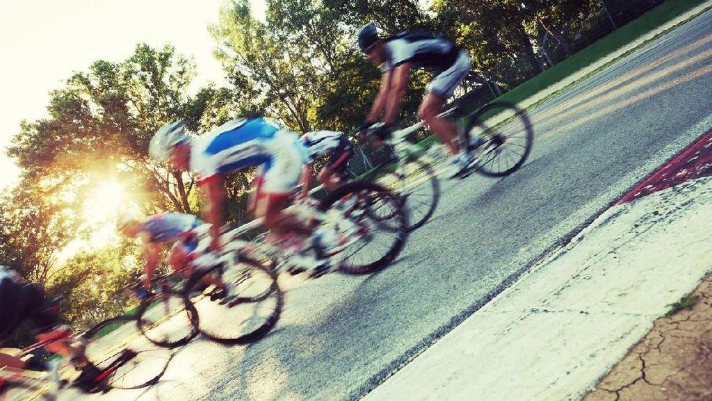 3 Tips Bawa Sepeda di Kereta, Penting Buat Pegowes Kantoran Nih