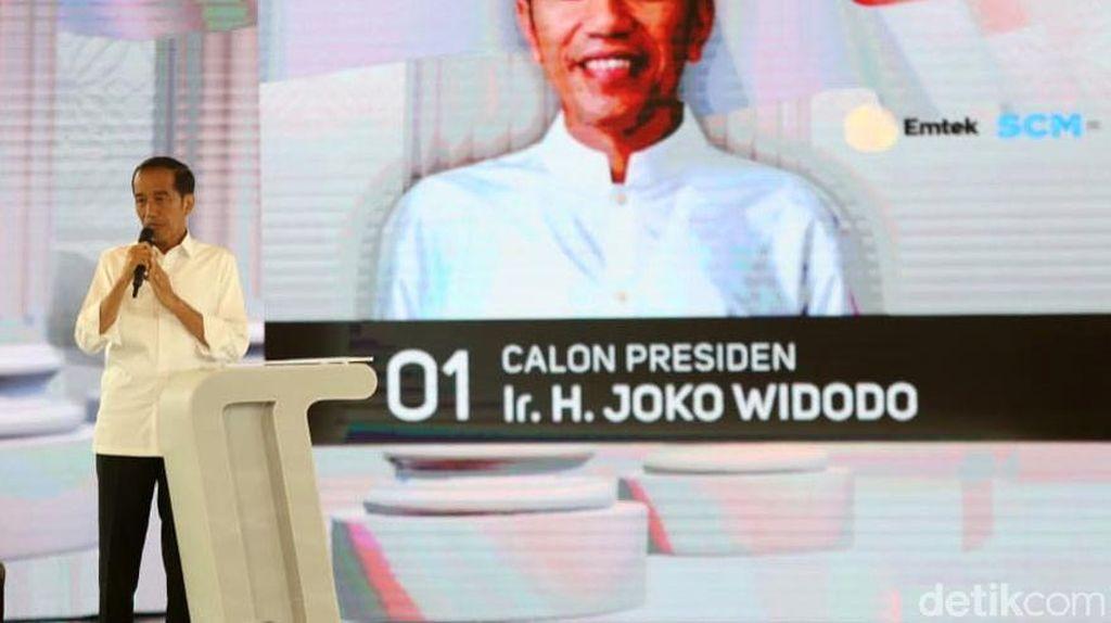 Bertebaran Meme soal Pemerintahan Dilan yang Diusung Jokowi